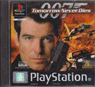 007 Tomorrow never dies (Spil)