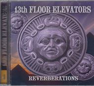 Reverberations (CD)