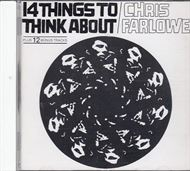 14 Thinks To Think About (CD)