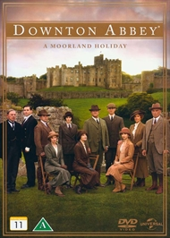 Downton Abbey - A moorland holiday (DVD)