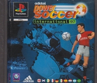 Adidas - Power soccer international 97 (Spil)