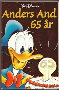 Anders And 65 År