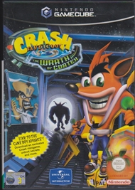 Crash Bandicoot - The Wrath of cortex (Spil)