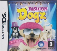 Fashion dogs (Spil)
