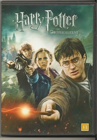 Harry Potter og dødsregalierne - Del 2 (DVD)