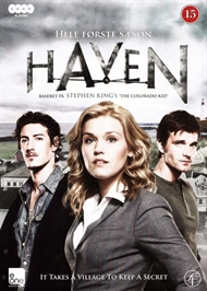 Haven - Sæson 1 (DVD)