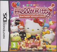 Hello Kitty - Birthday adventures (Spil)