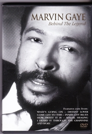 Behind the legend (DVD)