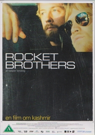 Rocket brothers (DVD)