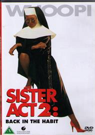 Sister Act 2 (DVD)