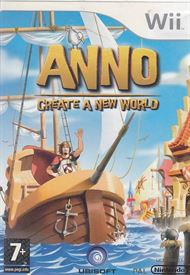 Anno - Create a new world (Spil)