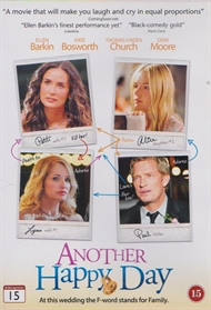 Another happy day (DVD)