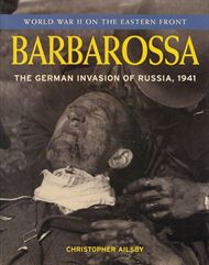 Barbarossa - The German invasion of Russia, 1941 (Bog)