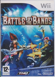 Battle of the bands (Spil)