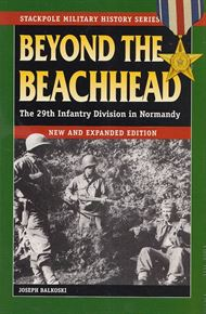 Beyond the Beachhead (Bog)