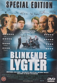 Blinkende lygter - Special edition (DVD)