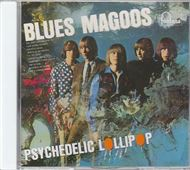 Psychedelic Lollipop (CD)