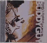 Buddy's Baddest (CD)