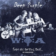 From the Setting Sun - In Wacken (LP)