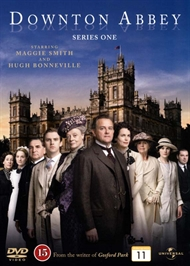Downton Abbey - Sæson 1 (DVD)