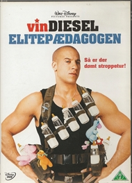 Elitepædagogen (DVD)