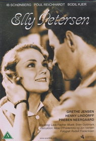 Elly Petersen (DVD)