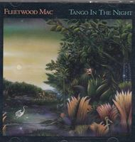 Tango In The Night (CD)