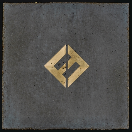 Concrete and Gold (LP)