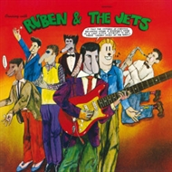 Cruising with Ruben & the Jets (LP)
