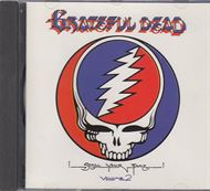 Steal Your Face - Vol. 2 (CD)