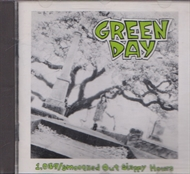 1,039/Smoothed out slappy hours  (CD)