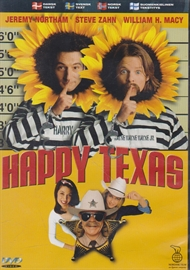 Happy Texas (DVD)