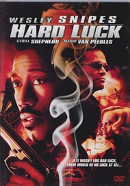 Hard Luck (DVD)