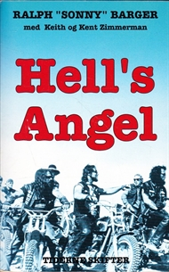 Hell's Angel (Bog)