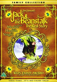 Jack and the beanstalk - The real story (DVD)