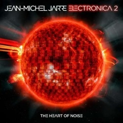 Electronica 2 - The Heart of noise (LP)