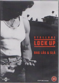Lock up (DVD)