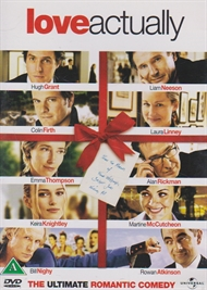 Love actually (DVD)