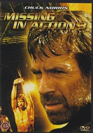 Missing in action 3 (DVD)