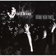 Brand new pants (LP)