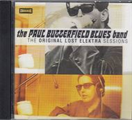 The Original Lost Elektra Sessions (CD)