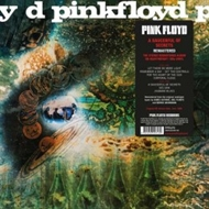 A Saucerful of secrets (LP)