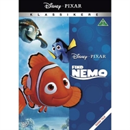 Find Nemo - Disney pixar nr. 5 (DVD)
