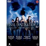 Final Destination 2 (DVD)
