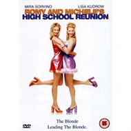 Romy and Michele's High School Reunion (DVD)