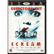 Scream (DVD)