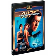 007 James Bond -The world is not enough (DVD)