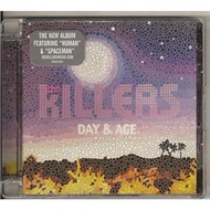 Day & Age (CD)