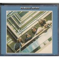 1967-1970 (Blue Album) (CD)