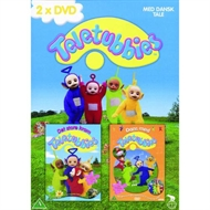 Teletubbies (DVD)